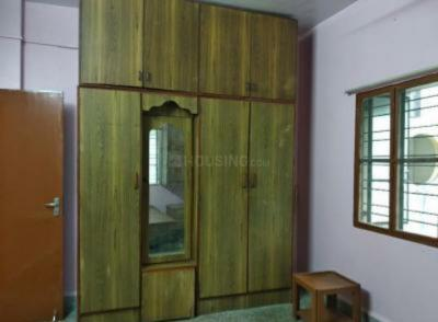 Gallery Cover Image of 600 Sq.ft 1 BHK Apartment for rent in Vishrantwadi for 15000