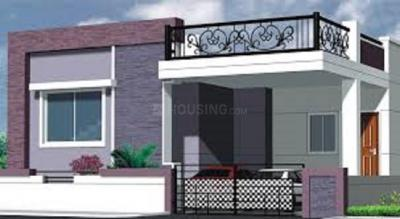 Gallery Cover Image of 750 Sq.ft 2 BHK Independent House for buy in Tambaram for 3319870