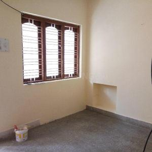Gallery Cover Image of 550 Sq.ft 1 BHK Independent Floor for rent in Indira Nagar for 16000