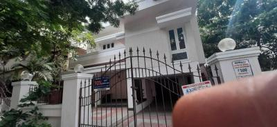Gallery Cover Image of 3000 Sq.ft 6 BHK Independent House for buy in Besant Nagar for 50000000