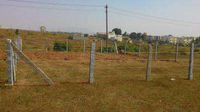 Gallery Cover Image of  Sq.ft Residential Plot for buy in Bogadi for 7800000