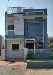 Gallery Cover Image of 2000 Sq.ft 4 BHK Independent House for buy in JLPL Industrial Area for 12500000