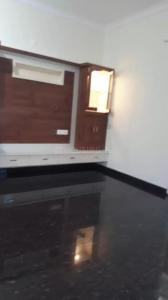 Gallery Cover Image of 1200 Sq.ft 2 BHK Independent Floor for rent in Yeshwanthpur for 28000