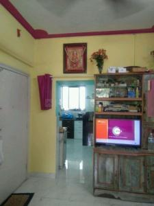 Gallery Cover Image of 825 Sq.ft 2 BHK Apartment for rent in Mohan Regency, Kalyan West for 12000