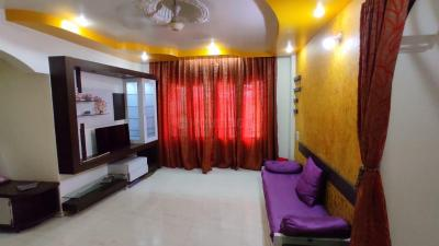 Gallery Cover Image of 1100 Sq.ft 2 BHK Apartment for rent in Samrat Swastik, Hadapsar for 18000