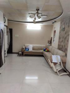 Gallery Cover Image of 900 Sq.ft 2 BHK Apartment for buy in Kopar Khairane for 15900000