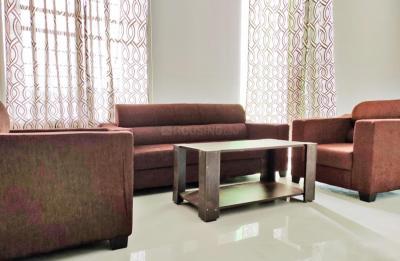 Living Room Image of 507 D Tinsel Town in Hinjewadi