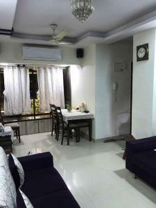 Gallery Cover Image of 700 Sq.ft 2 BHK Apartment for rent in Mazgaon Tower, Byculla for 65500
