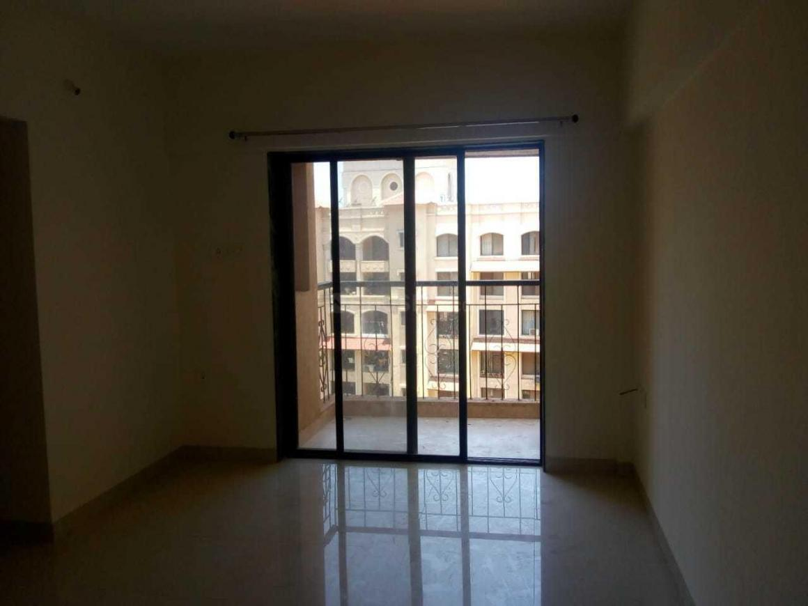 Bedroom Image of 600 Sq.ft 1 BHK Apartment for rent in Dhayari for 7500