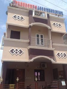 Building Image of Freedom PG Accommodation in Old Pallavaram
