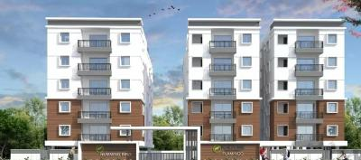 Gallery Cover Image of 1568 Sq.ft 3 BHK Apartment for buy in Puppalaguda for 8610400