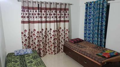 Bedroom Image of PG 4039630 Thergaon in Thergaon