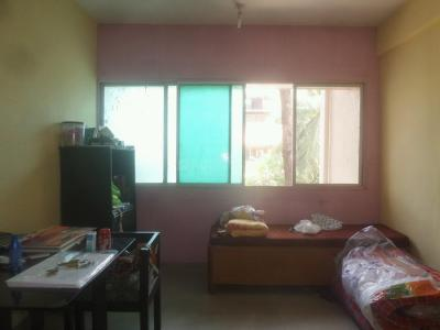 Gallery Cover Image of 560 Sq.ft 1 BHK Apartment for buy in Vasai West for 3700000