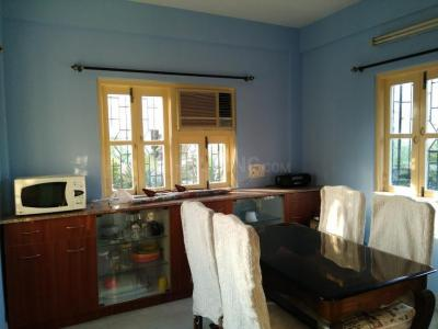 Gallery Cover Image of 1250 Sq.ft 3 BHK Apartment for rent in Kasba for 30000