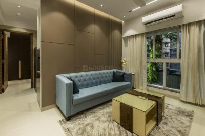 Gallery Cover Image of 900 Sq.ft 2 BHK Apartment for buy in Mulund West for 15100000