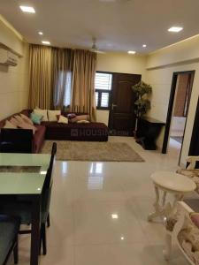 Gallery Cover Image of 1154 Sq.ft 2 BHK Apartment for buy in Jankipuram Extension for 4549000