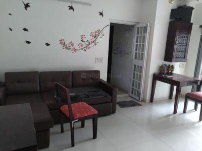 Gallery Cover Image of 1350 Sq.ft 3 BHK Apartment for rent in Chembur for 52000