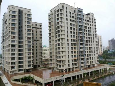Gallery Cover Image of 1154 Sq.ft 2 BHK Apartment for rent in Kalyan West for 14000