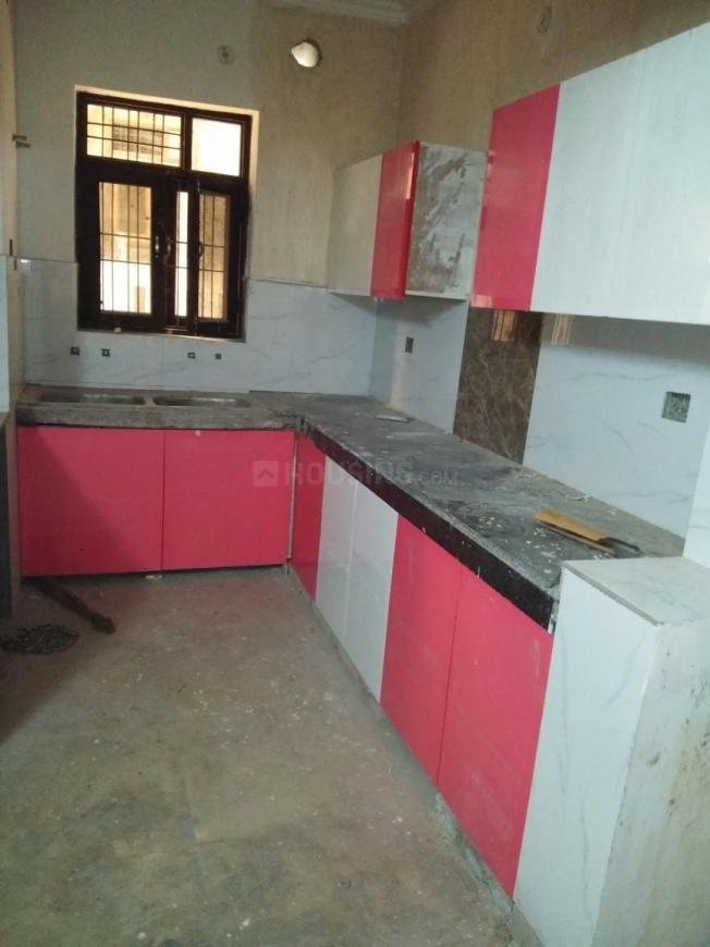 Kitchen Image of 2250 Sq.ft 4 BHK Independent Floor for buy in Sector 49 for 6400000