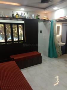 Gallery Cover Image of 319 Sq.ft 1 BHK Independent House for buy in Thane West for 6000000