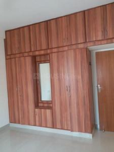 Gallery Cover Image of 600 Sq.ft 1 BHK Apartment for rent in New Thippasandra for 15000