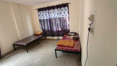 Bedroom Image of Vhn Accommodations in Kondhwa
