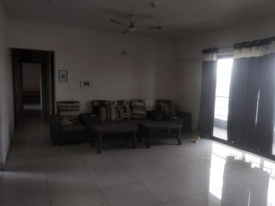 Gallery Cover Image of 1450 Sq.ft 3 BHK Apartment for buy in Paranjape Blue Ridge , Hinjewadi for 11200000