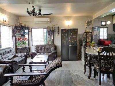 Gallery Cover Image of 1500 Sq.ft 3 BHK Apartment for buy in Hussainpur for 5200000