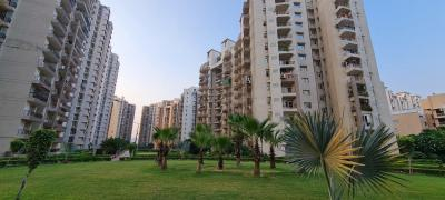 Gallery Cover Image of 1875 Sq.ft 3 BHK Apartment for buy in Supertech Czar Villas, Omicron I Greater Noida for 6365000