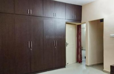 Bedroom Image of Anshuman Anand's Flat No 207 in Kannamangala