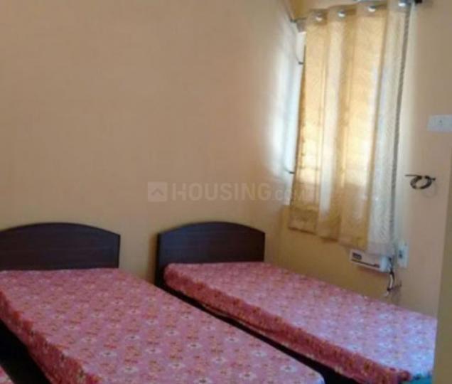 Bedroom Image of PG 4543945 Magarpatta City in Magarpatta City