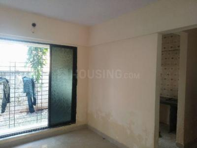 Gallery Cover Image of 590 Sq.ft 1 BHK Apartment for rent in Nerul for 11500