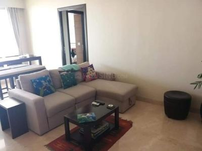 Gallery Cover Image of 1400 Sq.ft 3 BHK Apartment for rent in Bandra West for 110000