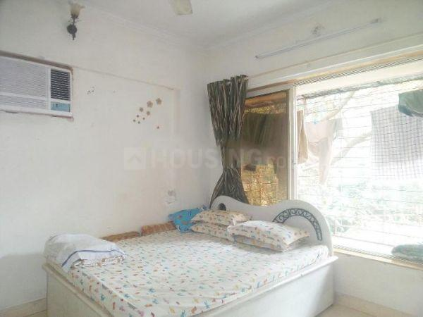 Bedroom Image of 1586 Sq.ft 3 BHK Apartment for buy in Andheri West for 57500000