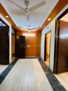 Gallery Cover Image of 600 Sq.ft 2 BHK Independent Floor for buy in Govindpuri for 2200000