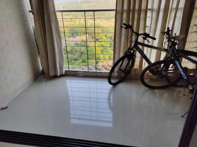 Gallery Cover Image of 1100 Sq.ft 2 BHK Apartment for rent in Noida Extension for 26000
