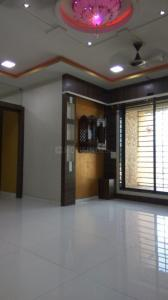 Gallery Cover Image of 1300 Sq.ft 2 BHK Apartment for rent in Airoli for 40000