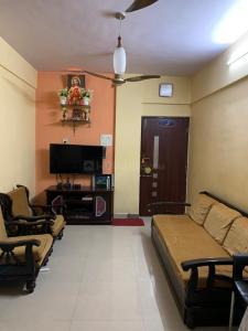 Gallery Cover Image of 996 Sq.ft 3 BHK Apartment for buy in Gangasagar Ltd, Kopar Khairane for 12500000