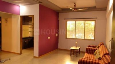 Gallery Cover Image of 900 Sq.ft 2 BHK Apartment for rent in Surya Darshan Cooperative Housing Society, Bhayandar East for 16000