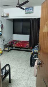 Gallery Cover Image of 650 Sq.ft 1 BHK Apartment for buy in Sancheti Pratik Nagar, Yerawada for 3500000