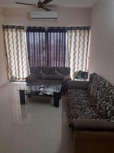 Gallery Cover Image of 1867 Sq.ft 3 BHK Apartment for rent in Safal HN Safal Parivesh, Prahlad Nagar for 40000