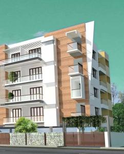 Gallery Cover Image of 1362 Sq.ft 2 BHK Apartment for buy in Vanshika Aura, Subramanyapura for 7500000