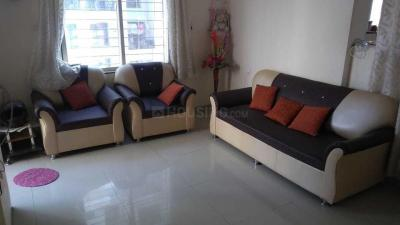 Gallery Cover Image of 599 Sq.ft 1 BHK Apartment for buy in Wakad for 3850000