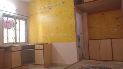 Gallery Cover Image of 377 Sq.ft 1 RK Independent Floor for rent in Jeevanbheemanagar for 8500