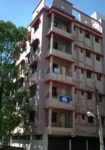 Gallery Cover Image of 1041 Sq.ft 2 BHK Apartment for rent in Rajarhat for 10500