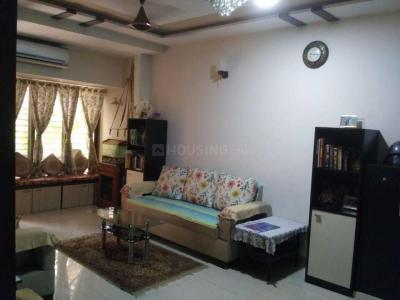 Gallery Cover Image of 1120 Sq.ft 2 BHK Apartment for rent in Kharghar for 31000
