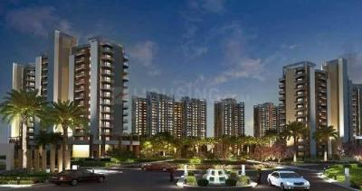 Gallery Cover Image of 965 Sq.ft 2 BHK Apartment for buy in New Town for 3763500