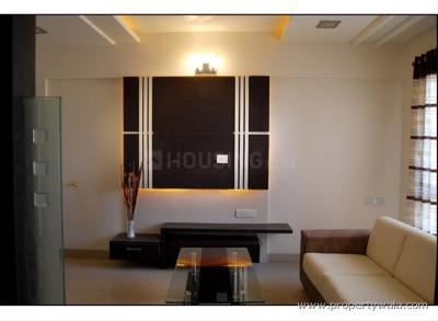Gallery Cover Image of 1080 Sq.ft 2 BHK Apartment for rent in Pimple Saudagar for 21500