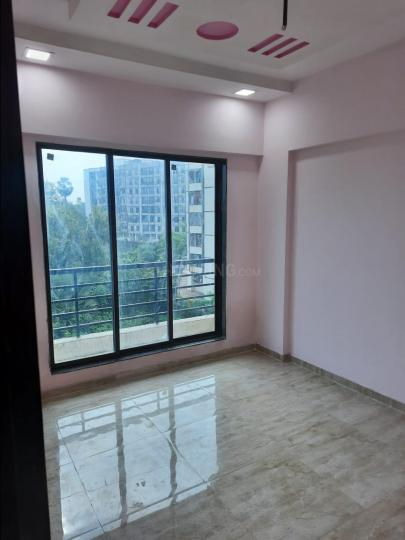 Bedroom Image of 1100 Sq.ft 2 BHK Apartment for buy in Siddhi Mahalaxmi Shakun Solitaire, Vasai East for 5500000
