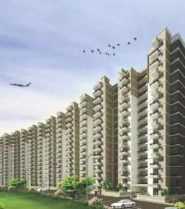 Gallery Cover Image of 1500 Sq.ft 3 BHK Apartment for buy in Ridge Residency, Sector 135 for 5600000